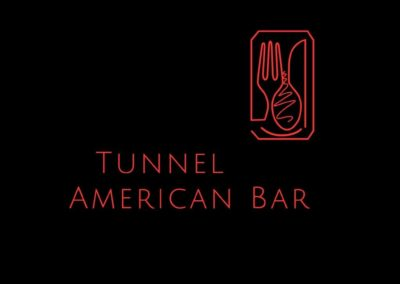 Tunnel Pub